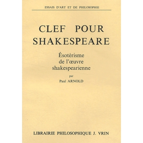Clef pour Shakespeare