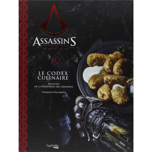 Assassin's Creed, Le Codex Culinaire