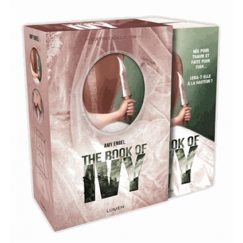 The Book of Ivy Tomes 1 et 2 - Coffret collector en 2 volumes