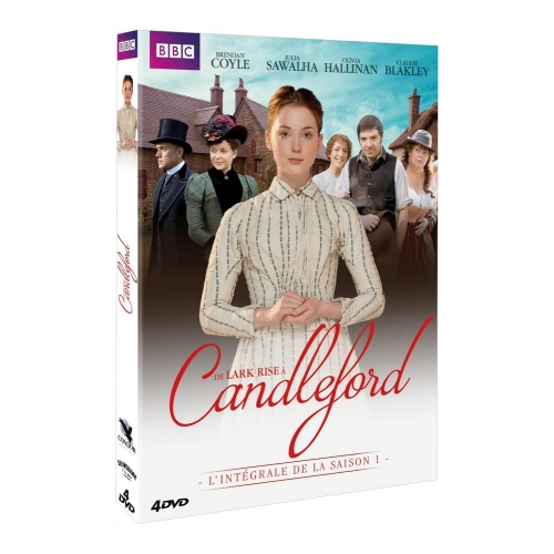 COFFRET CANDLEFORD