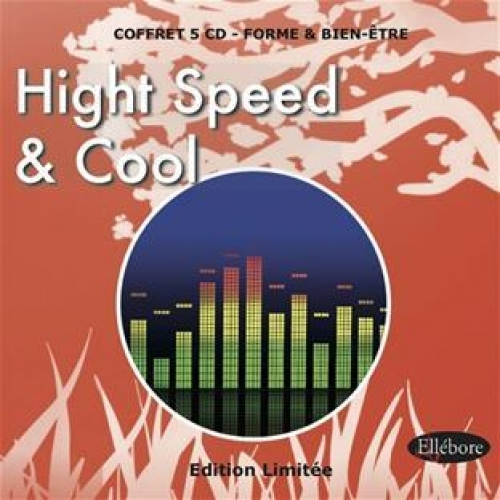 COFFRET HIGH SPEED & COOL