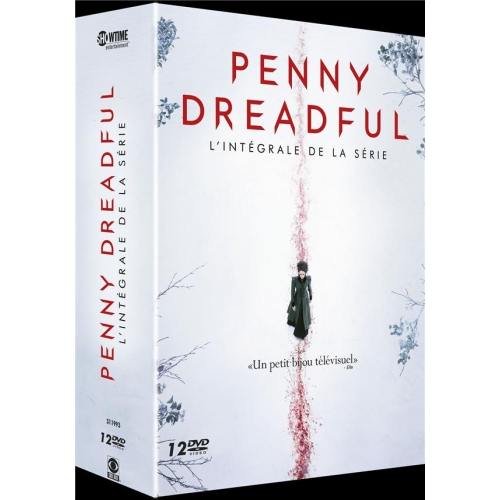 COFFRET INTEGRALE PENNY DREADFUL
