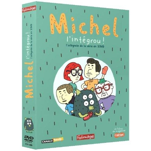 COFFRET MICHEL, L INTEGROU