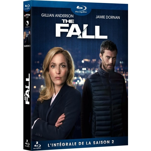 THE FALL, SAISON 2