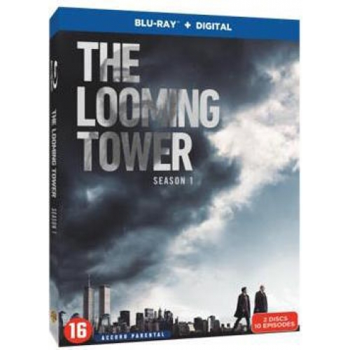 COFFRET THE LOOMING TOWER, SAISON 1