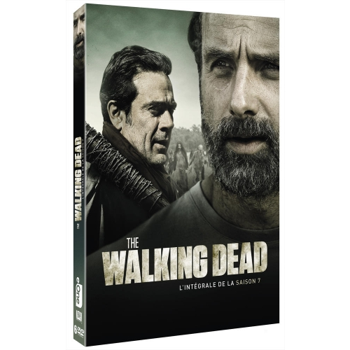 COFFRET THE WALKING DEAD, SAISON 7