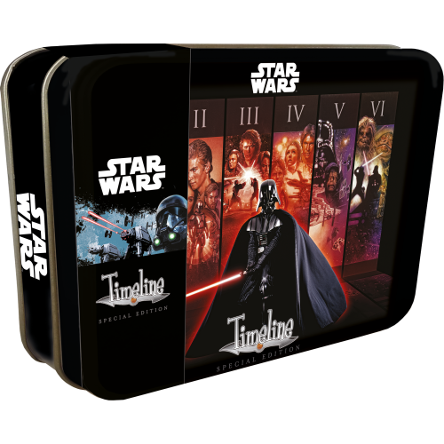 Star Wars - Timeline Bundle