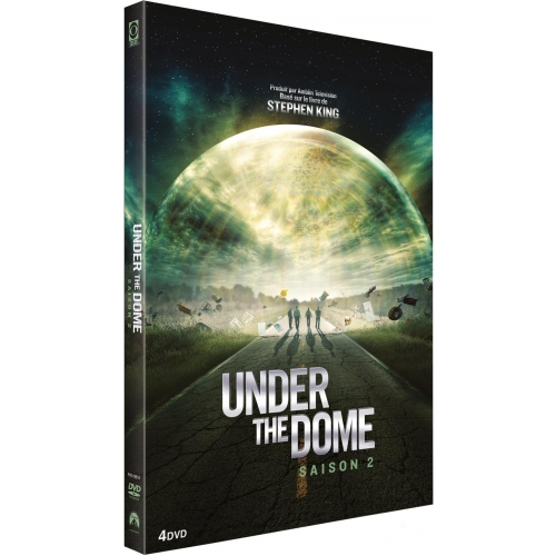 UNDER THE DOME, SAISON 2