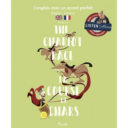 The Chariot Race - Let's read !