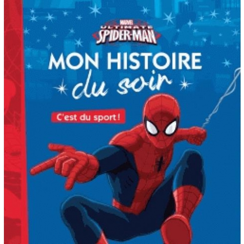 Ultimate Spider-Man - C'est du sport !