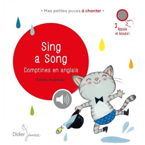 Sing a Song - Comptines en anglais