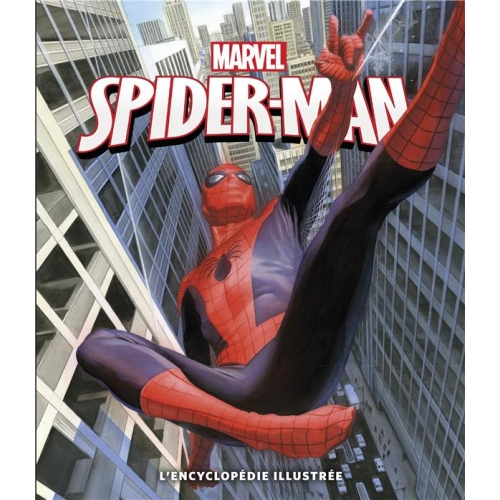 Spider-Man - L'encyclopédie illustrée