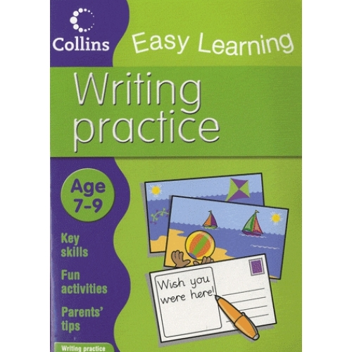 Collins Easy Learning : Writing Practice