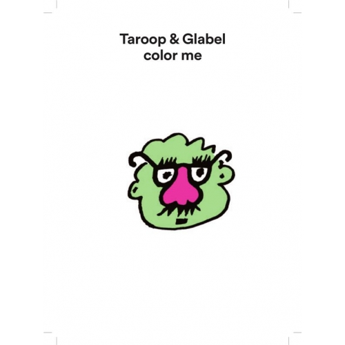 Color me - Taroop & Glabel