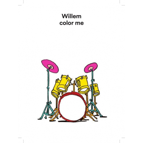 Color me Willem