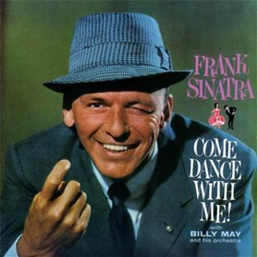 COME DANCE WITH ME ! (1958) BONUS ALBUM : COME FLY WITH ME (1957)