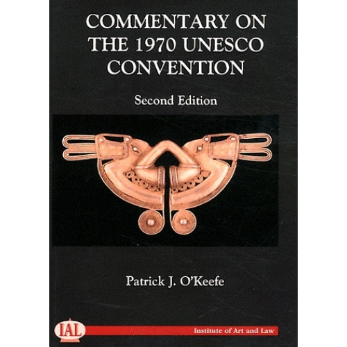 Commentary on the 1970 UNESCO Convention