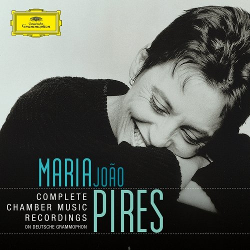 COMPLETE CHAMBER MUSIC RECORDINGS ON DG