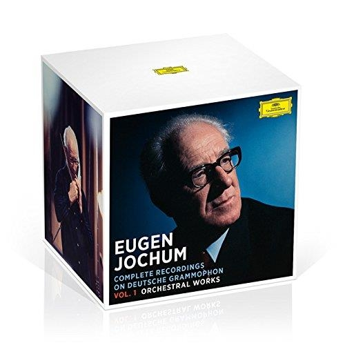 COMPLETE ORCHESTRAL RECORDINGS ON DEUTSCHE