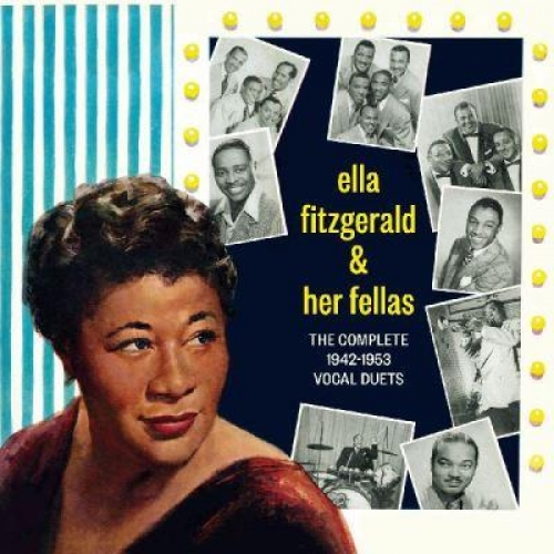 COMPLETE VOCAL DUETS 1942-1953