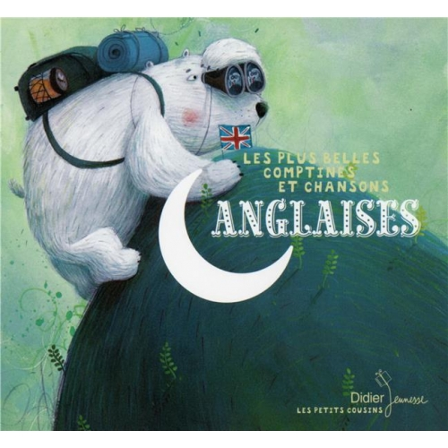 COMPTINES & CHANSONS ANGLAISES