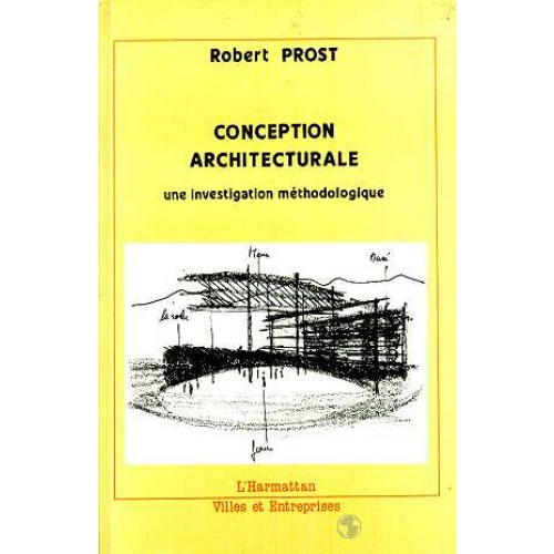 Conception architecturale - Une investigation méthodologique