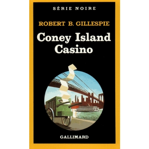 Coney Island casino