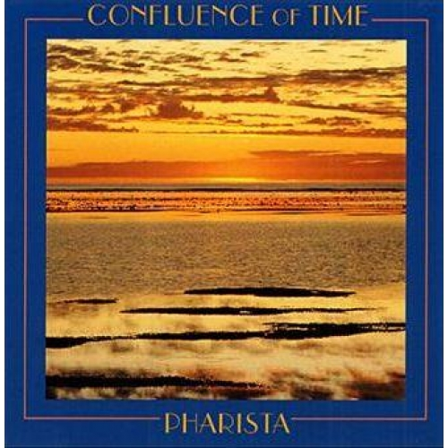 CONFLUENCE OF TIME