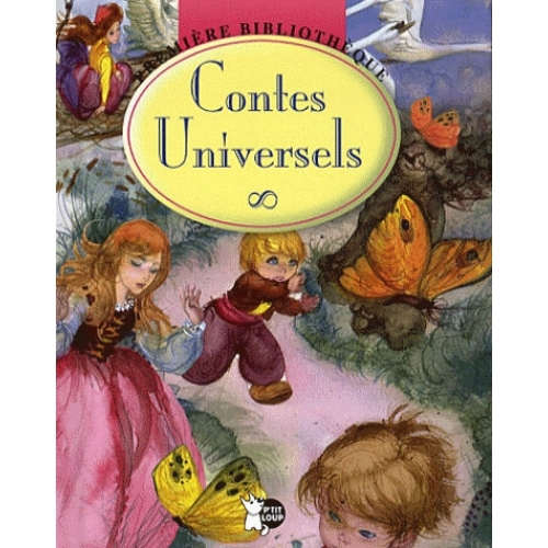 Contes universels
