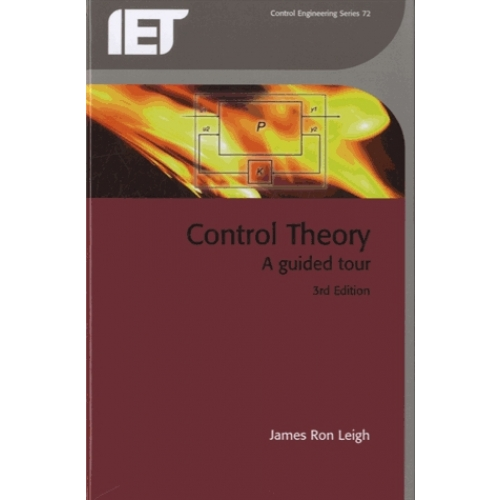 Control Theory - A Guided Tour