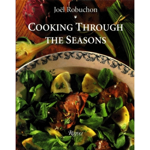 Cooking through the seasons
