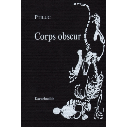 Corps obscur