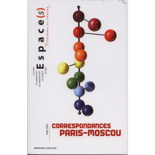 Correspondances Paris-Moscou