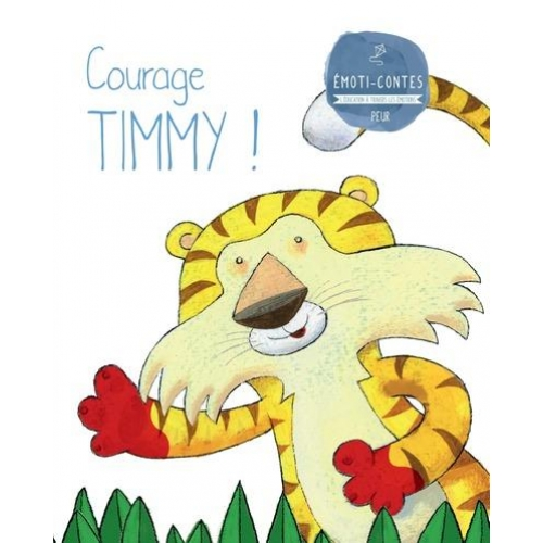 Courage Timmy ! - La peur