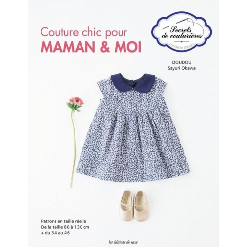 COUTURE CHIC POUR MAMAN & MOI