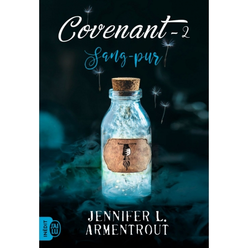 Covenant (Tome 2) - Sang-pur