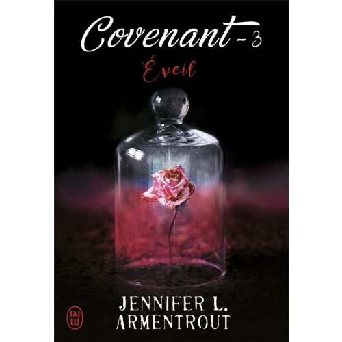 Covenant Tome 3 - Eveil