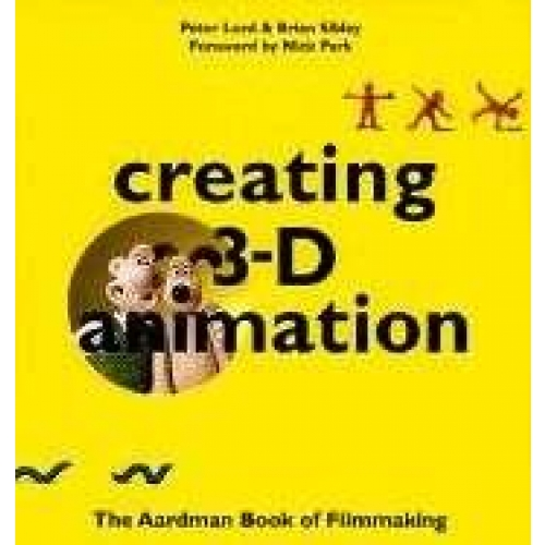 CREATING 3-D ANIMATION
