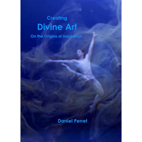 Creating divine art - On the origin of Inspiration