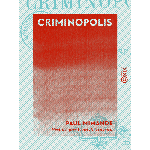 Criminopolis