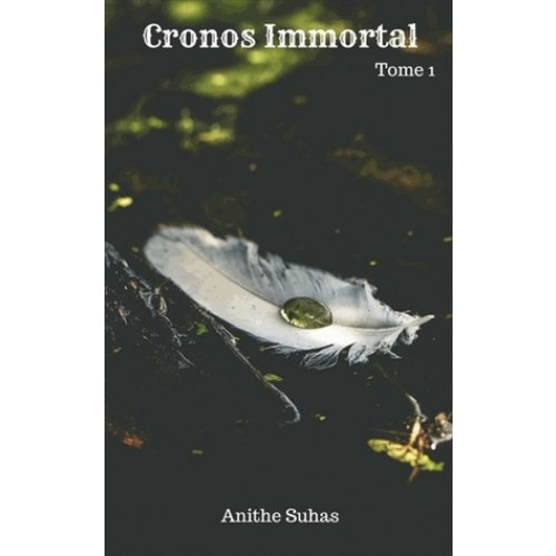 CRONOS IMMORTAL