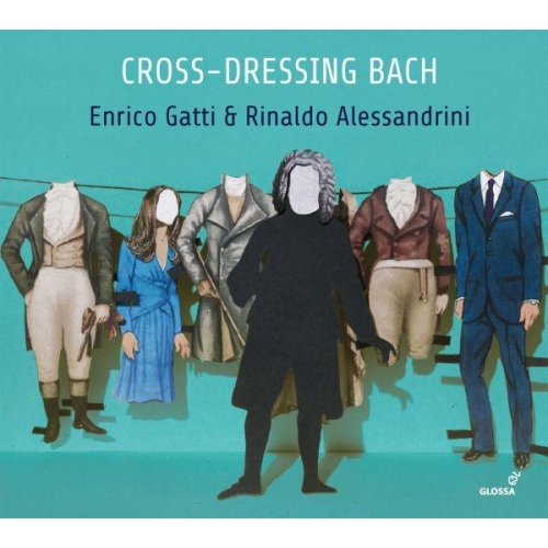 CROSS-DRESSING BACH