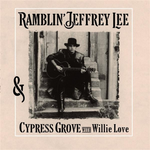 & CYPRESS GROVE WITH WILLIE LOVE