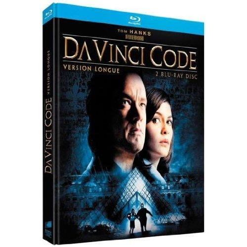 DA VINCI CODE EDITION SIMPLE