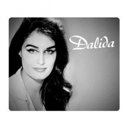 Coffret 4CD - Dalida