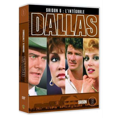 DALLAS SAISON 6