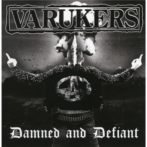 DAMNED AND DEFIANT