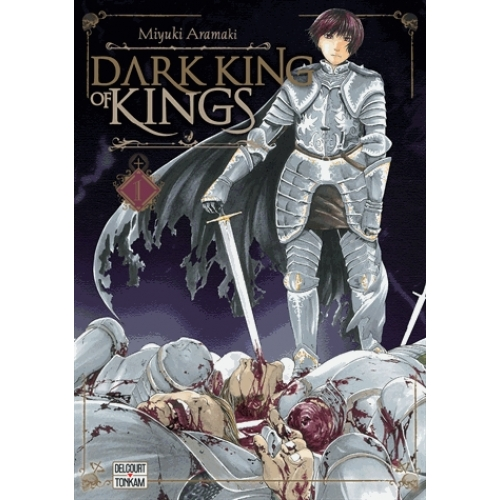 Dark King of Kings Tome 1