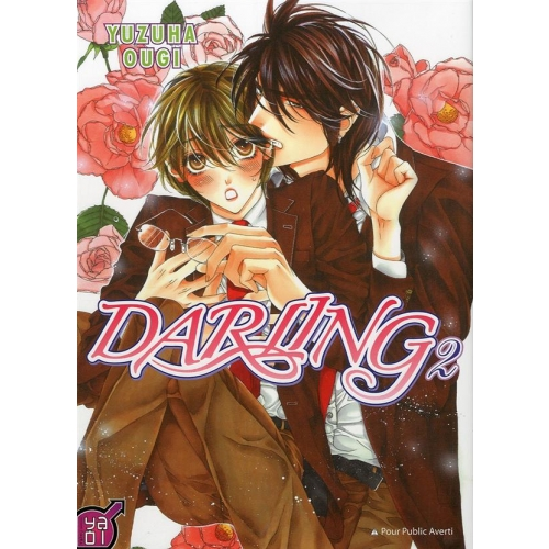 Darling Tome 2