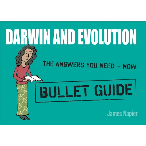 Darwin and Evolution: Bullet Guides